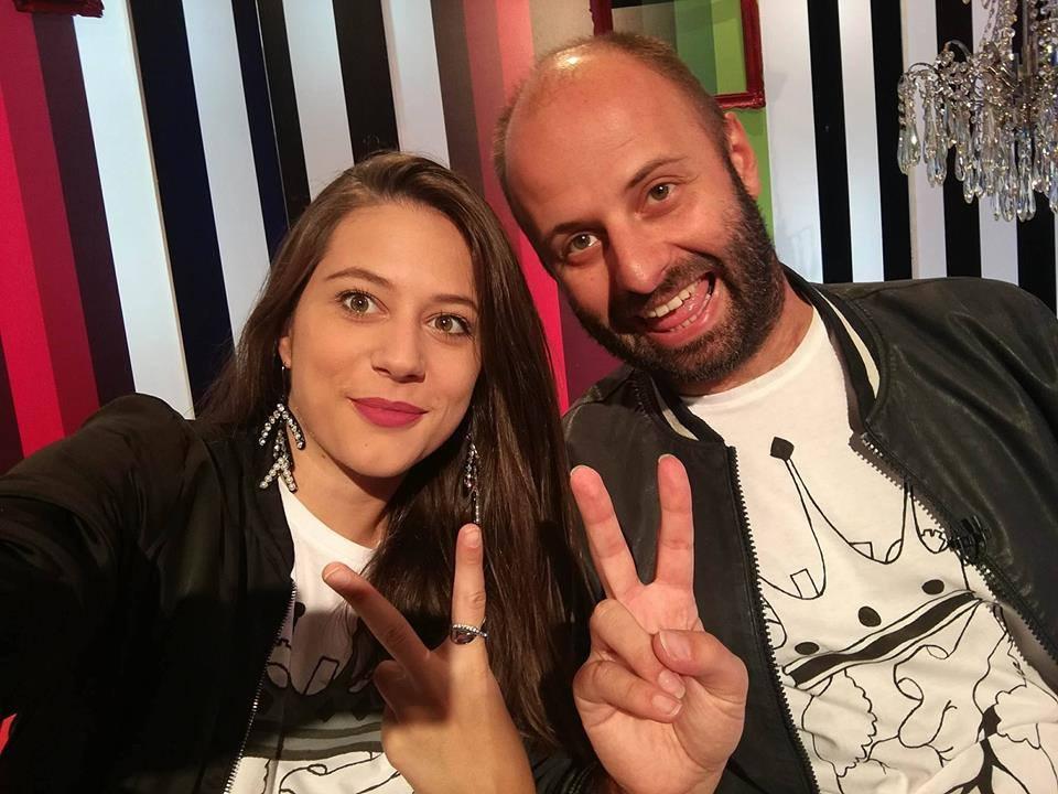 Македонија го доби претставникот на Евровизија