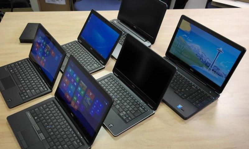Украдени дваесет лап топ компјутери од продавница во Ѓорче Петров