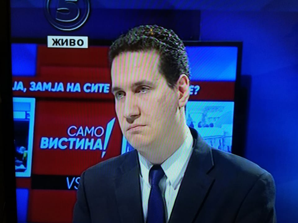 Локвенец до Ѓорчев  Кој е вистинскиот Влатко  оној кој шири омраза или оној што на 27 април ме прашуваше дали сум добро