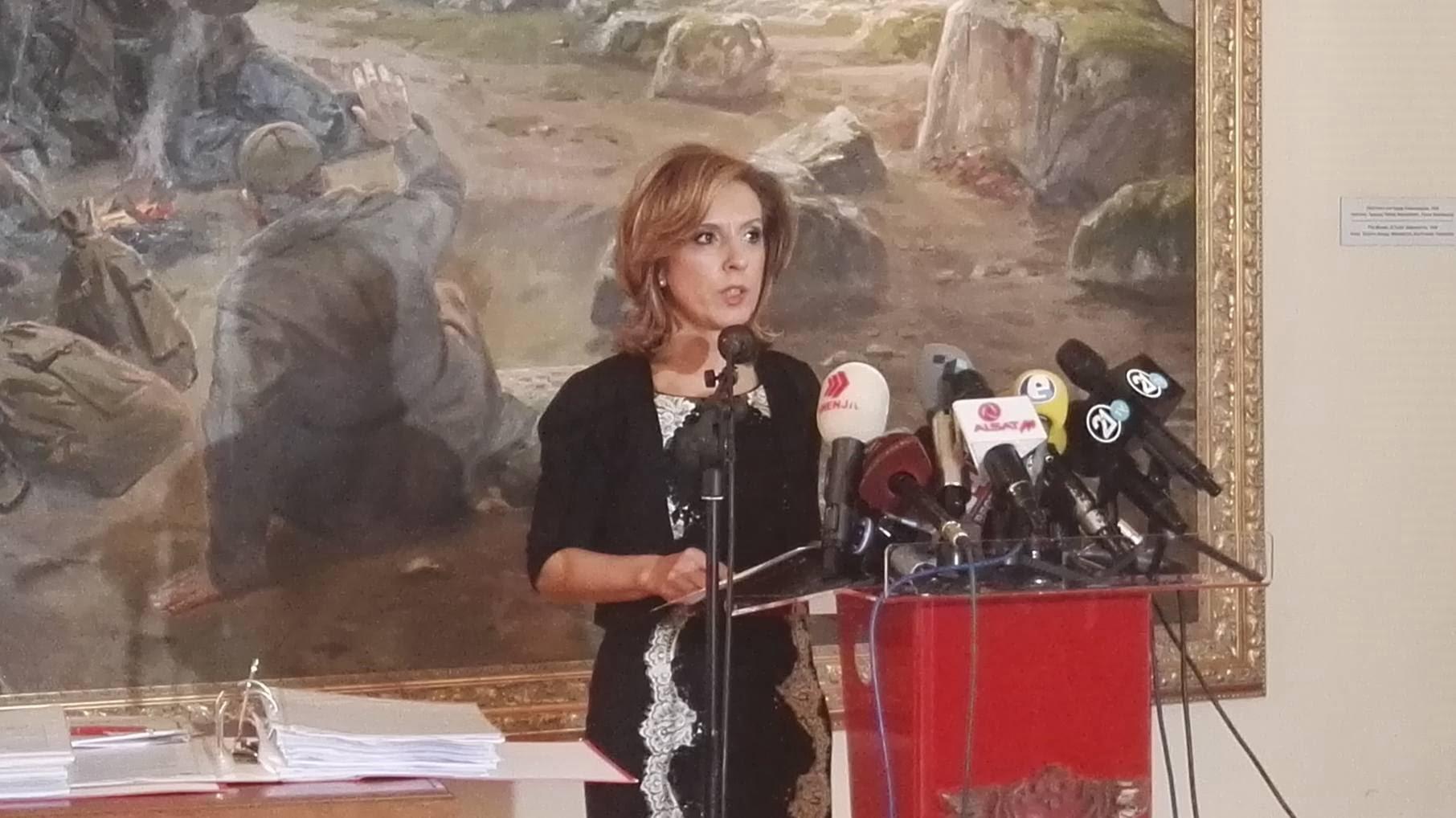 Сведочењето на Илија Бреслиски ќе докаже дека бил наместен тендерот за Музеј на ВМРО  велат од СЈО