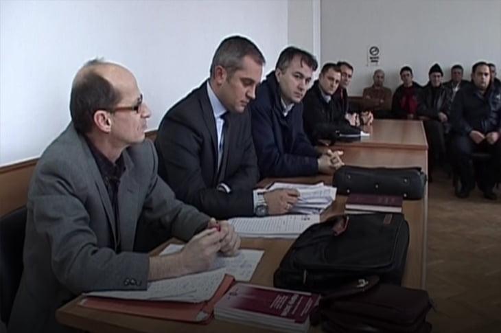 Обвинетите во  Сопот   15 години велевме дека сме невини