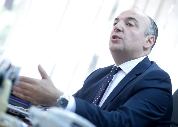 Тантуровски не го издржа притисокот и поднесе оставка