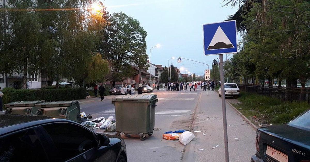 Улицата во Ѓорче Петров каде беше прегазено дете ќе добие семафор