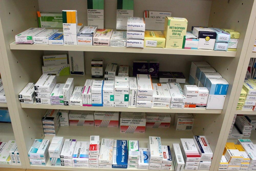 Од утре целосно се укинуваат квотите за лекови во аптеките