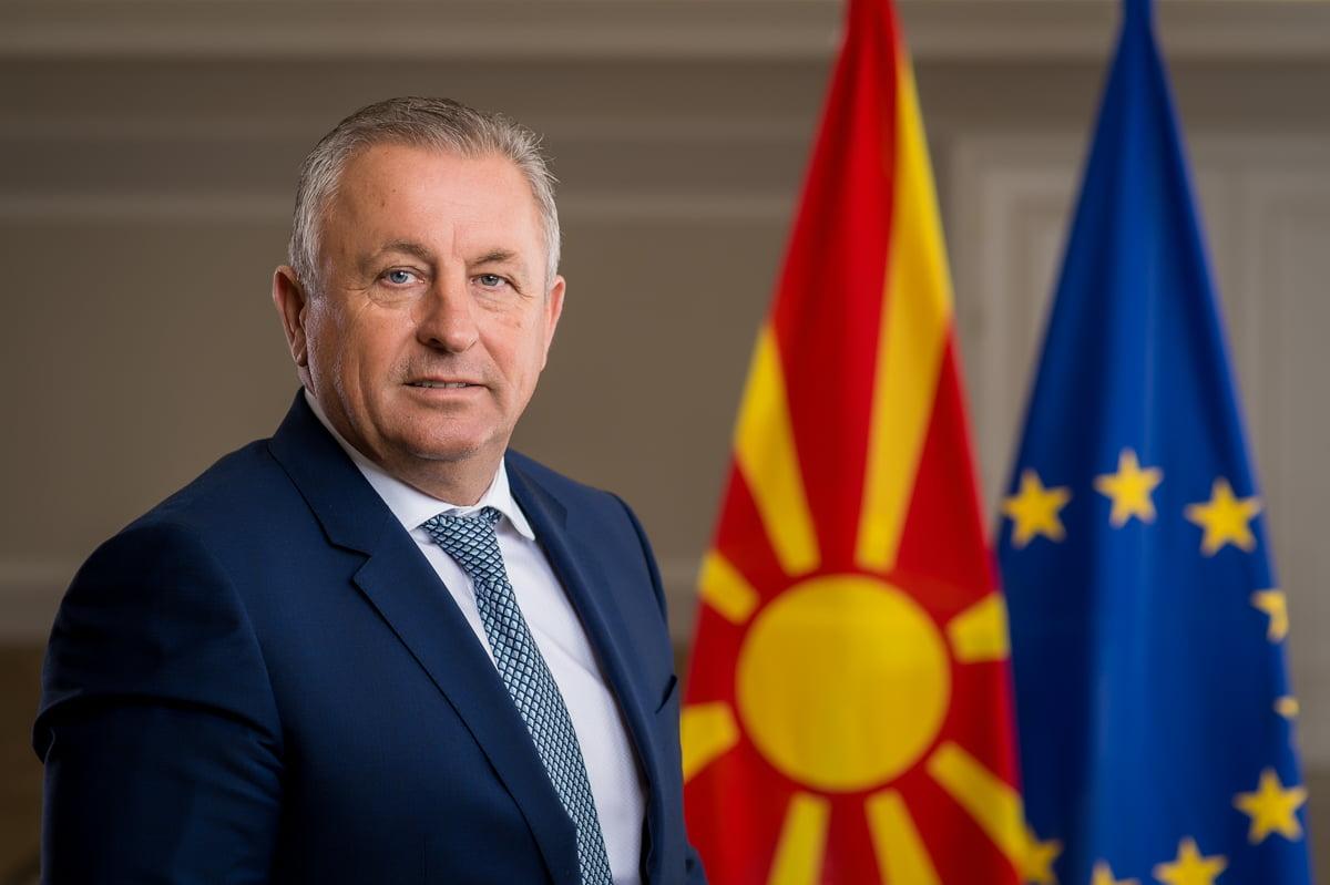 Обвинителство отвори предистражна постапка за градоначалникот на Струга, Рамиз Мерко